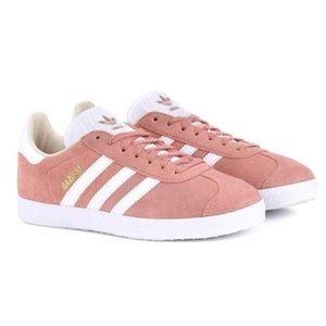 🆕 Adidas gazelle pink sneakers